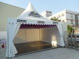 6x6m pagode tente Tente de mariage en plein air pour la vente