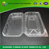 Устранимый пластичный контейнер еды