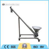 Transporte de parafuso flexível/móvel/portátil