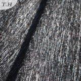Tessuto nero del sofà del Chenille dal fornitore cinese