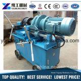 Última Barra de aço máquina de laminação de rosca para venda