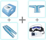 24 macchine astute Pressotherapy di massaggio di drenaggio della linfa dei sacchetti di aria stessi di Ballancer