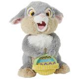 Brinquedo de peluche personalizado com bolsa em forma de animal
