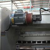 Preço competitivo WF67y placa hidráulica com máquina de dobragem a alta precisão
