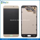 SamsungギャラクシーA8 A8000 LCD修理のための携帯電話の部品