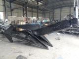 Anker hoher der Holding-AC-14 Energien-Anker-Marineliegeplatz-Geräten-der Lieferungs-HDG Stockless