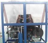 Ar de R404A de refrigeração Reciprocating o refrigerador do gelado da salmoura do compressor de Bitzer
