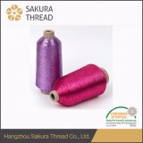Mejor marca Sakura Mh hilo metálico 250g suéter para tejer