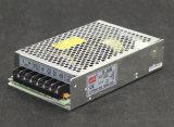 고품질 50W 5V 24V는 시리즈 산출 엇바꾸기 전력 공급 D-50 이중으로 한다