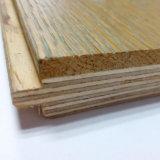 Revêtement de sol artificiel de couleur naturelle