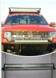 De LEIDENE Lichte Offroad Dubbele Rij IP 68 van de Staaf 240W Waterdichte Super Helder