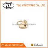 Sacoche en métal en forme de coeur en forme de sac à main pour sacs à main décoratifs
