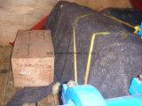 Extrudeuse sèche de /Bran de maïs d'haricot du soja Yphg-11.2