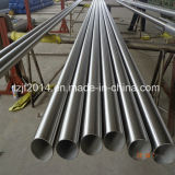 TP304 Seamless Stainless Steel Polished Pipe