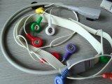 GE-Rozinn 10 Snap&Klipp ECG Kabel