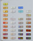 Mosaic Ice Jade 15by15 Sample Book