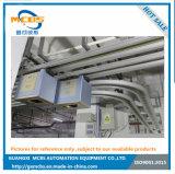 Bank-elektrische Spur-Fahrzeug-Systeme