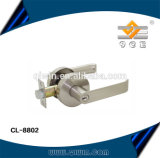 문 기계설비를 위한 새로운 원통 모양 레버 자물쇠