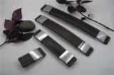 A17 브라운 손 서랍 캐비넷 문 손잡이 가구 기계설비