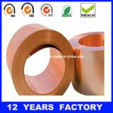 Mejor fabricante de calidad superior del profesional de la hoja del cobre del micrón de las muestras libres del precio