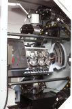 12 Mittellinie 6mm nockenloser CNC-Sprung/Draht, der Machine& Torsion/Zugfeder-Maschine herstellt