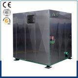 15-100kg de de automatische Wasmachine van de Wasserij/Trekker van de Wasmachine van de Wasserij