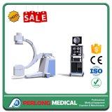 передвижной рентгеновский аппарат C-Рукоятки медицинского оборудования обеспеченностью 63mA высокочастотный