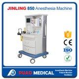 De Machine van de anesthesie met het Scherm van Kleur 10.4 TFT (jinling-850)