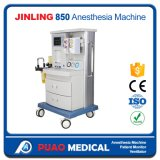 Машина анастезии с экраном цвета 10.4 TFT (Jinling-850)