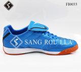 Venda quente novo estilo de design travas de futebol calçado desportivo com alta qualidade