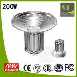 200 Watt-Lager-Beleuchtung Highbay Licht