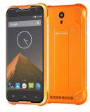 Telefono astuto impermeabile cellulare del cellulare 4G Lte GPS di Blackview BV5000