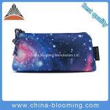 大きい容量の宇宙ギャラクシー筆箱のペン袋の袋