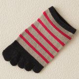 Knöchel-Baumwollmodisches thermisches Boots-antibiotische Socken