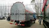 Hotsales Dongfeng 170HP 6t LPG que reenche o caminhão maioria do tanque 15m3 LPG