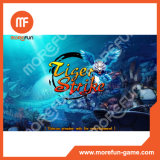 Macchina della Tabella del gioco della galleria di pesca di colpo della tigre