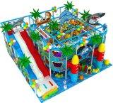 Крытые структуры игры /Soft рая океана детей спортивной площадки/крытая спортивная площадка (YL-B031)