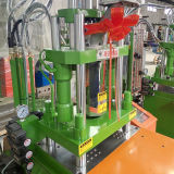 Kleiner preiswerter Preis-vertikale Plastikspritzen-Maschinen