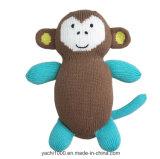 Super Leuk Creatief Zacht Doll van het Meisje van het Stuk speelgoed Kniited