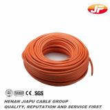 A HOME usou o fio isolado PVC de cobre do condutor