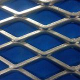 Окрашенная расширенной металлической проволоки сетка