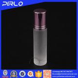 rullo di vetro glassato 10ml sulla bottiglia con il rullo dell'acciaio inossidabile