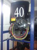4 치기 40HP 물에 의하여 냉각되는 전기 시작 디젤 엔진 선체 밖 엔진