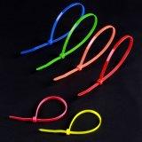 De zelfsluitende Nylon Band van de Kabel (UL, UV)