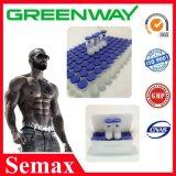 Фармацевтическая химически пробирка пропионата тестостерона Semax пептида