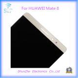 Affissione a cristalli liquidi originale mobile dello schermo di tocco del telefono delle cellule M7 per il compagno 7 Displayer di Huawei