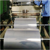 공장 가격 도매 공간 PVC 장 투명한 플레스틱 필름 Rolls