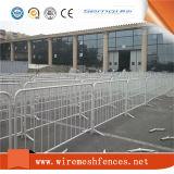 Движение толпы высокого качества стальное баррикад фабрика Anping