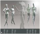 Mannequin femminile di ultimo modo per la visualizzazione dei vestiti
