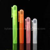 5ml 7ml 8ml 10ml PPの装飾的な空の香水のペン(KLPP-12)